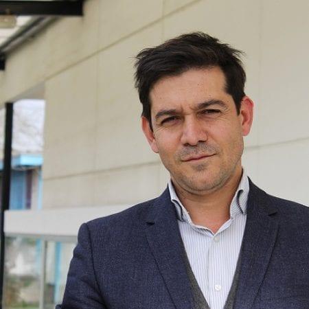 Jorge Rojas Goldsack