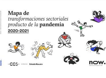 Pandemia: Mapa de Transformaciones Sectoriales