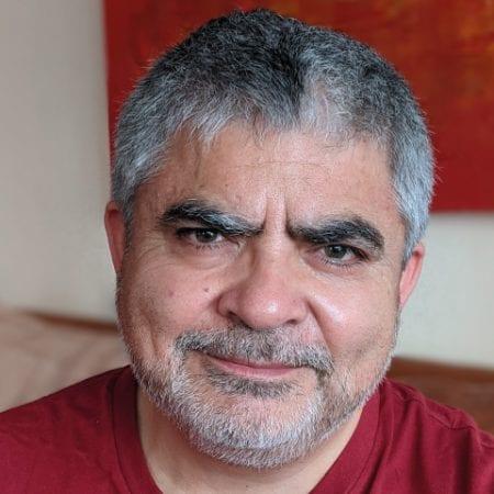 Rubén Aros Droguett